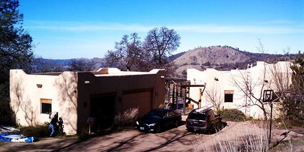Next project site, located in the beautiful region of Placerville, CA