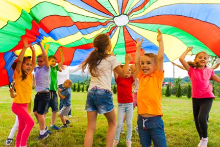 Toddler summer camp Beach Cities Montessori school
