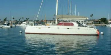 Yacht Delivery Solutions delivered this MM65 all around NZ