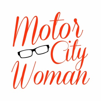 The Motor City Woman Planner