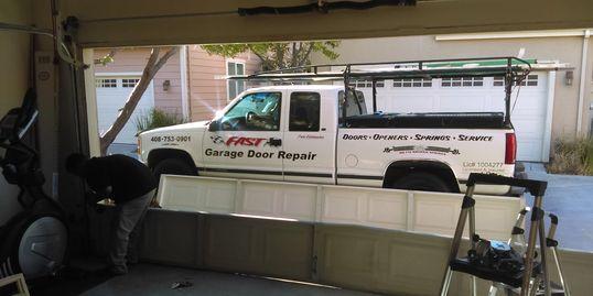 Fast Garage Door Repair Co Garage Door Garage Door Repair Fast