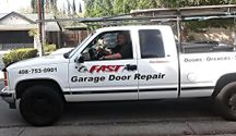 FAST Garage Door Repair Co