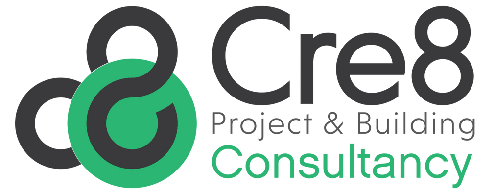 CRE8 Project & Building Consultancy