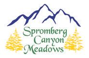 Spromberg Canyon Meadows