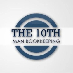 10th Man Bookkeeping