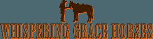 Whispering Grace Horses