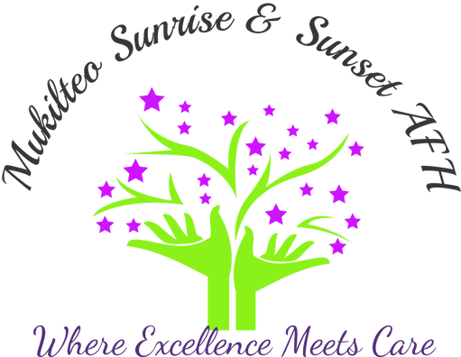 Mukilteo Sunrise & Sunset Adult Family Homes