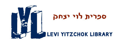 The Levi Yitzchok Library