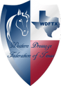 Western Dressage Federation of Texas