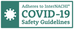 COVID-19 Home Inspector Safety