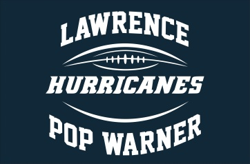 LAWRENCE POP WARNER FOOTBALL AND CHEERLEADING