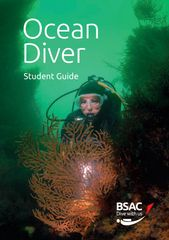 Next grade in the BSAC diver training programme from Discovery Diver