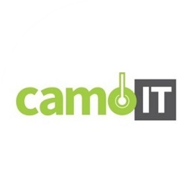 camoIT Solutions logo