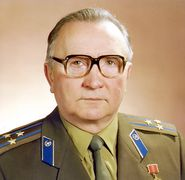Col. Alekseevich intelligence career stared in 1948.  He lead the PGU and KGB's operative training.