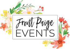 Front Paige Events