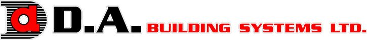D.A. Building Systems