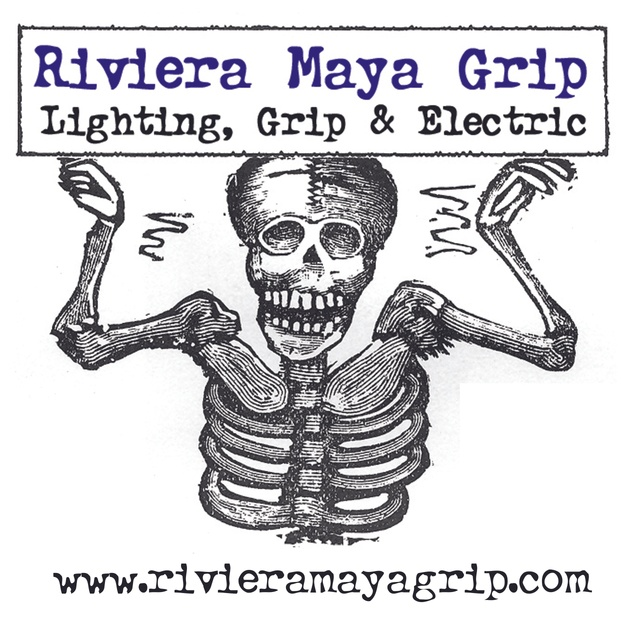 Riviera Maya Grip: Lighting, Grip & Electric + Studio