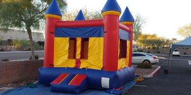 13x13 bounce house - Bounce house rentals in Phoenix