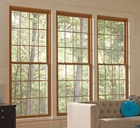 Mezzo Energy Efficient Vinyl Replacement Window