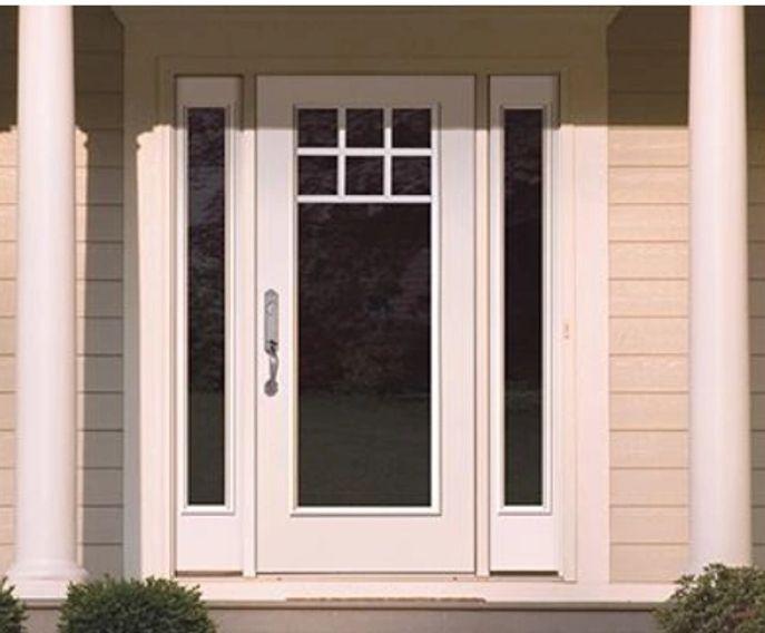 Steel Entry Doors Empire Door Products