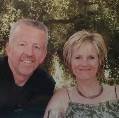 Ron and DeeAnn Gray are co-founders of the Haven Spiritual Retreat Christian based space. Opened in
