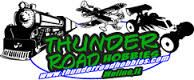 THUNDER ROAD HOBBIES