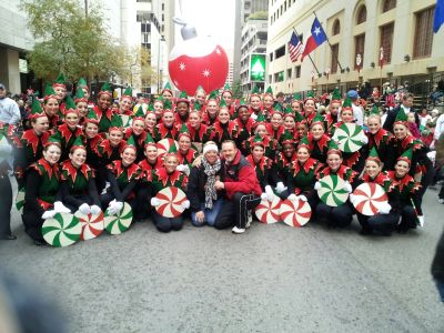 Dallas Christmas Parade 2020 Things to Know | Dallas Holiday Parade