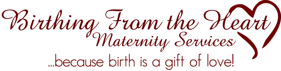 Birthing From The Heart Maternity Services