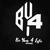 BE Y.O.U. 4 LIFE Apparel
