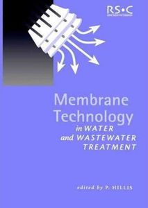 Presenting a reference to the current state of membrane technology and its likely future growth