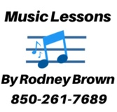 Music by Rodney Brown