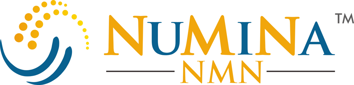 NUMINA  GRAS-Affirmed NMN