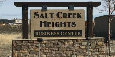 Casper, WY Land For Sale - Salt Creek Heights - NW Casper - Cornerstone Real Estate