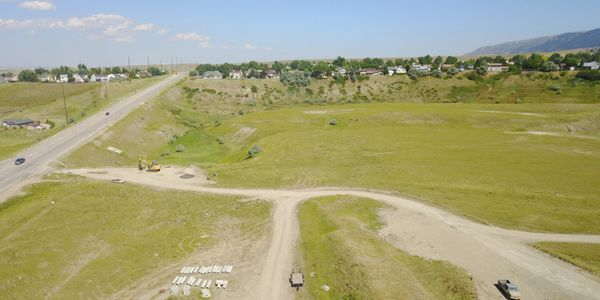 Casper, WY Land For Sale - Harmony Hills - Cornerstone Real Estate