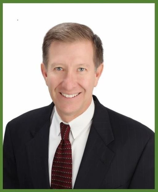 Chuck Hawley - Casper, WY Commercial Real Estate Broker and Commercial Property Manager