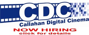Callahan Digital Cinema, Inc.