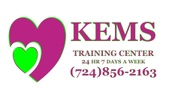 KEMS Training Center (724)856-2163