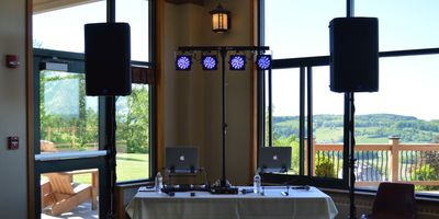 Wedding DJ Syracuse NY