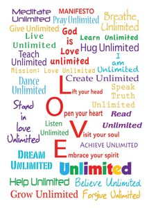 Love Unlimited Foundation Manifesto