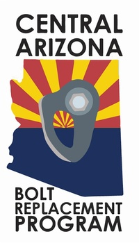 Central Arizona Bolt Replacement Program
