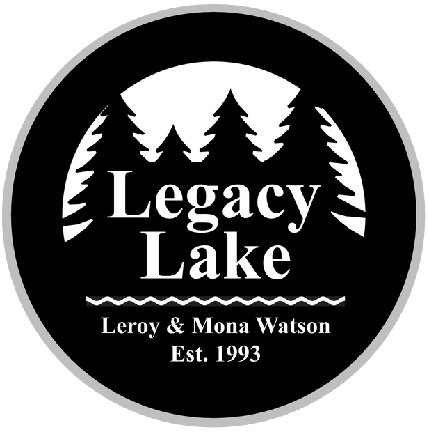 Copyright 2018 Watson Legacy Lake - All Rights Reserved