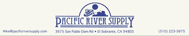 Pacific River Supply