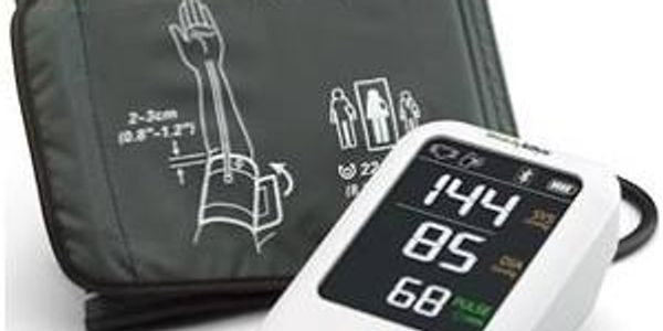 Blood Pressure, Heart rate, Pulse Ox, Sp02