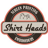 Shirt Heads Screen Printing & Embroidery