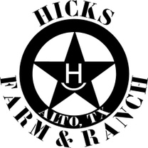 Hicks Farm & Ranch