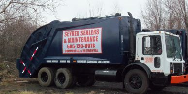 Garbage Disposal and Recycling Services in Rochester NY