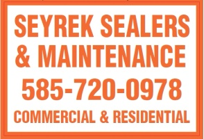 Seyrek Sealers & Maintenance