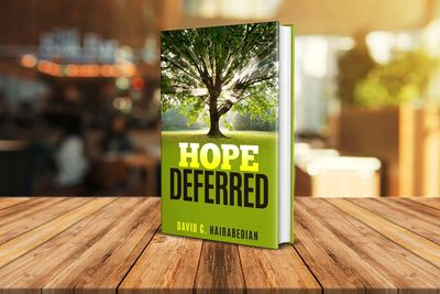 Hope Deferred Book
