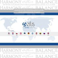 Zilis is worldwide