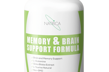 MEMORY AND BRAIN SUPPORT